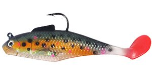 Hot Soft Lures fishing lure bait with 1 hook Soft bait Top Quality fishing tackle Top Sale