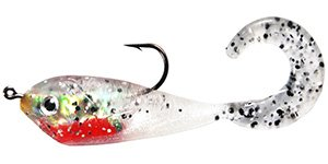 """Hot Soft Lures 2"""" length fishing lure 5g weight bait with 1 hook Soft bait Top Quality fishing tackle Top Sale"""