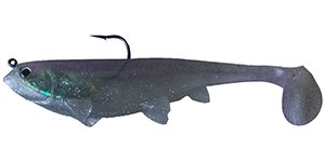 SF16CM63.6G SOFT LURES WITH HOOK